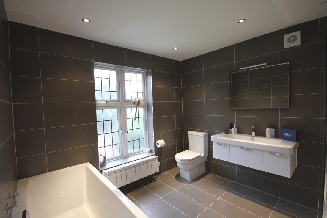 Superieur Jigsaw Bathrooms Ltd